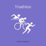 Tri-Times voor triathlon verenigingen